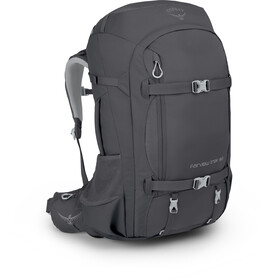 Osprey Fairview Trek 50 Rygsæk Damer, charcoal grey